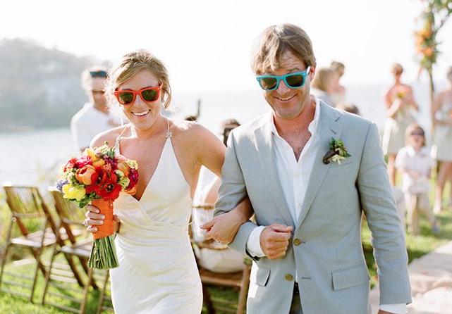 gafas boda