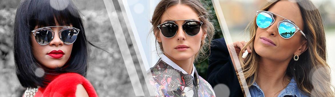 cd9abfc13d Dior So Real, las gafas de sol más elegantes del mercado