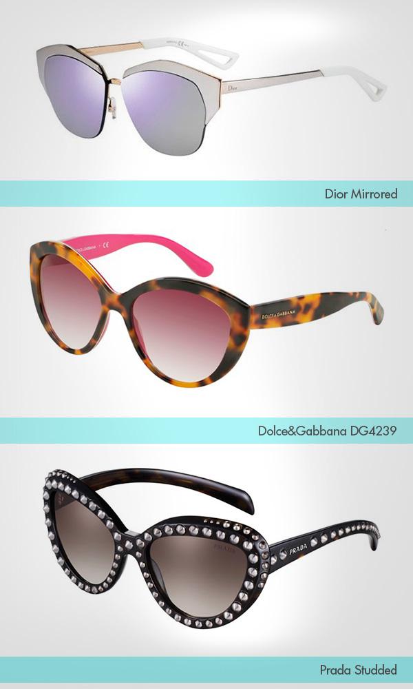 Gafas de otoño: no guardes tus gafas de sol, disfruta de tu estilo ...
