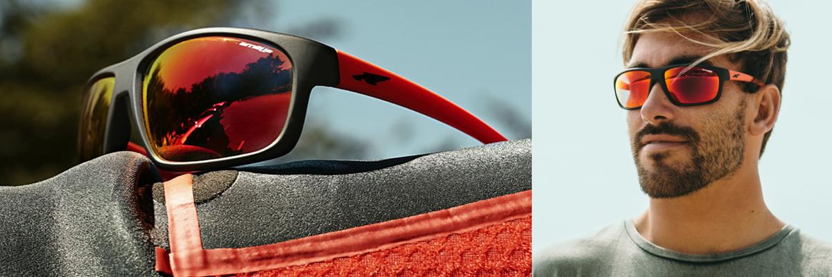Gafas Que De Sol ArnetteLas En Playas California Triunfan H9DIWE2Y