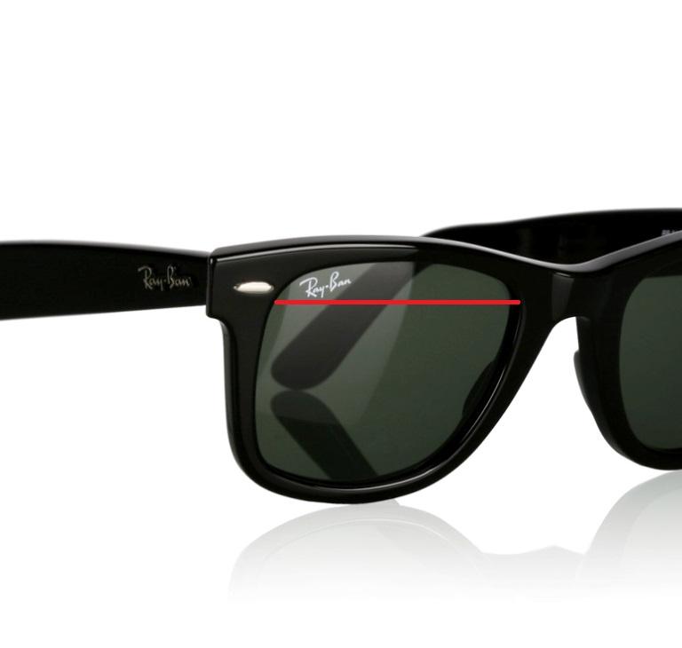 04617b19e4 ¿Qué es el calibre de una gafa? Consejos para elegir tu talla de gafa.