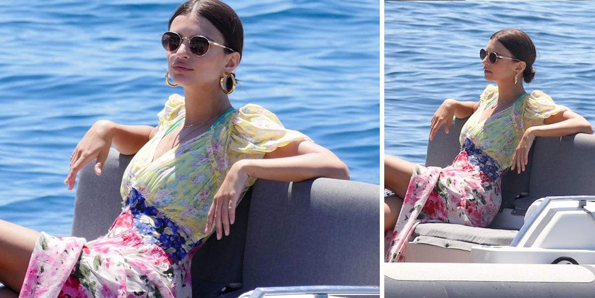 Ratajkowski Sunglasses