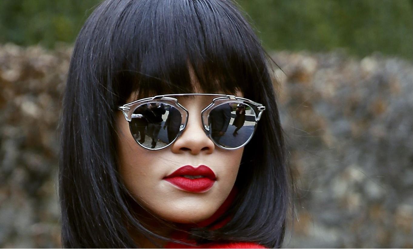 Rihanna Dior So Real