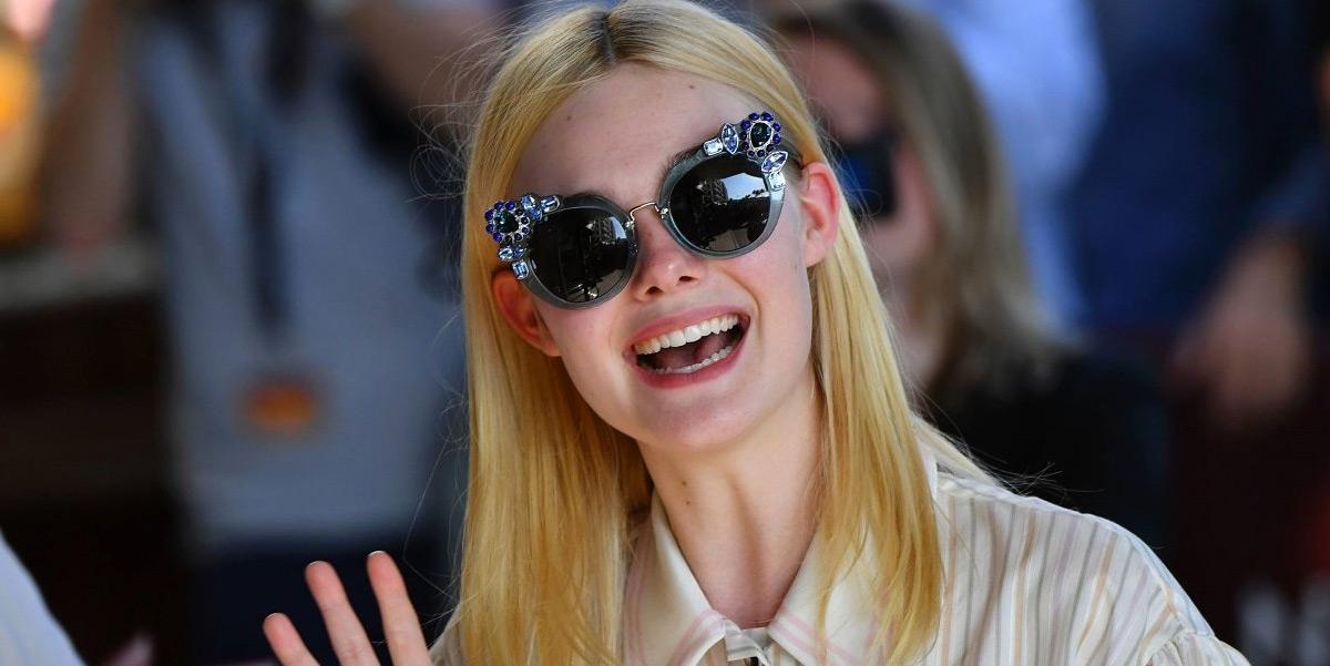 Cannes Festival Sunglasses