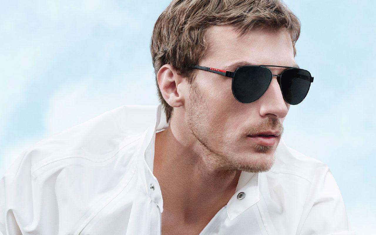 Gafas Prada Linea Rossa