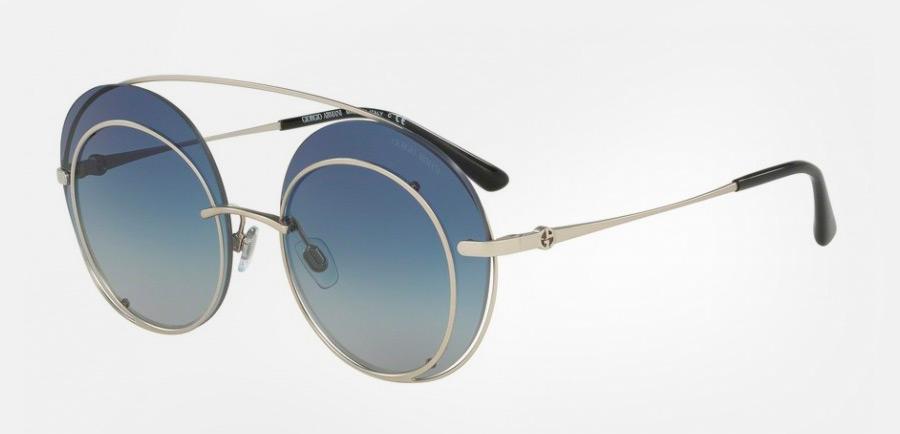 89bda0038a Sin duda, las Giorgio Armani AR6043 son unas gafas diferentes dispuestas a  dar mucha guerra este año, ¿quieres ser quien las estrene primero?