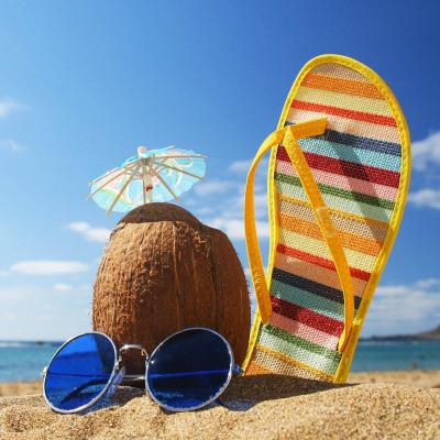 gafas para la playa