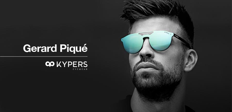 dad3264791 Kypers, la marca revelación de gafas de sol de moda es española