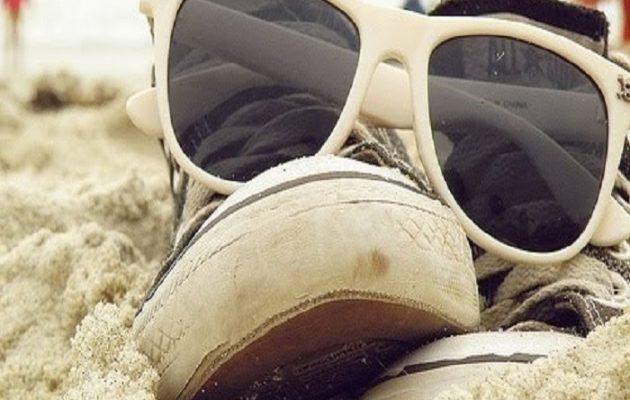 Gafas de sol Converse
