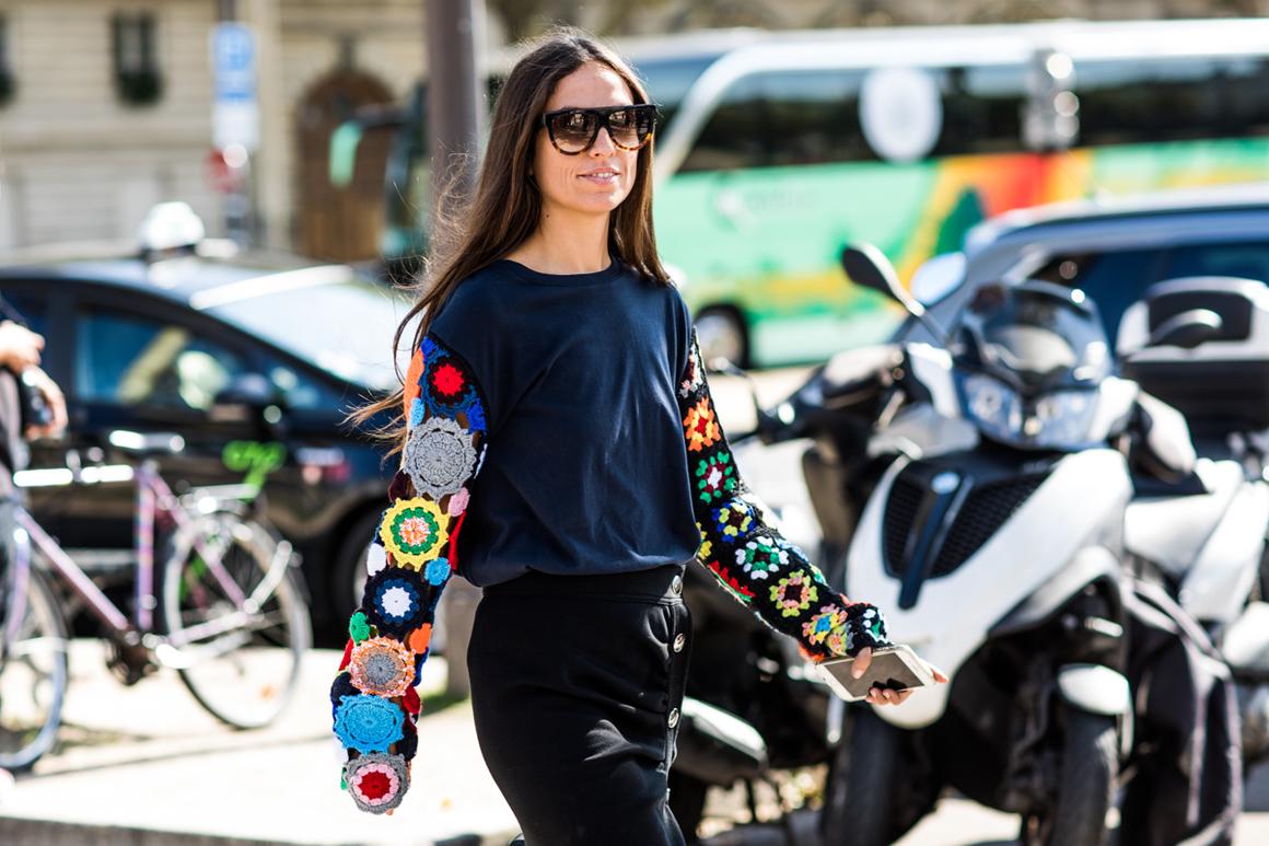 Celine Shadow Semana Moda París