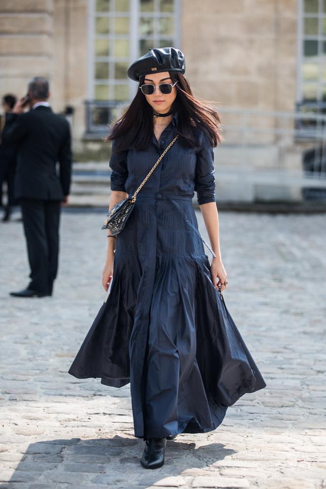 Dior Stellaire Moda París
