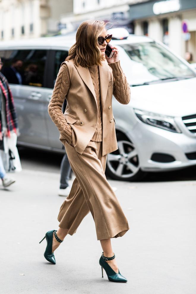 Vogue Semana Moda París