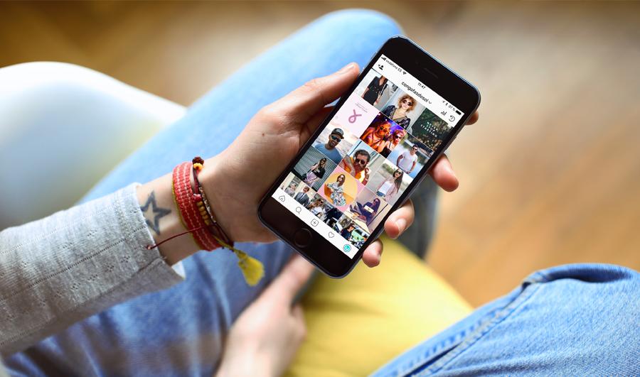 Redes sociales Congafasdesol