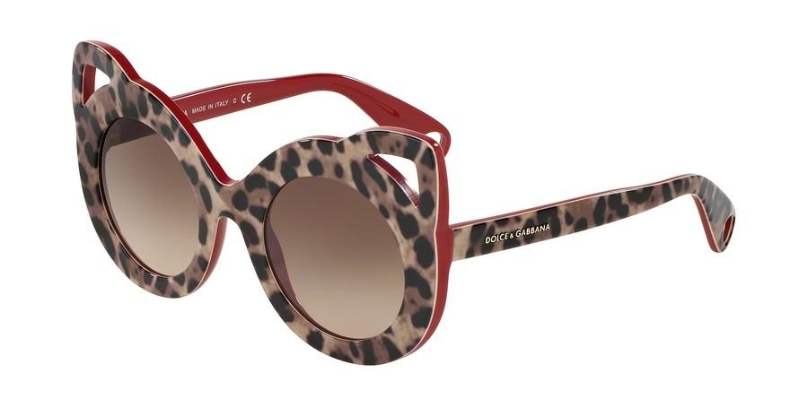 Gafa de leopardo