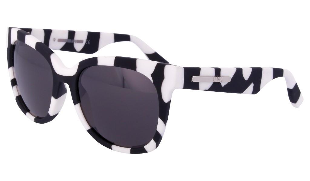Gafas cebreadas