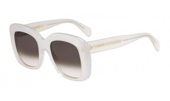 Gafas de sol de acetato Celine