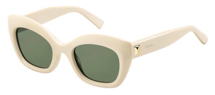 Gafas beige Max Mara