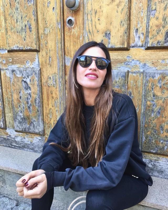 Las Gafas De Sol De Sara Carbonero